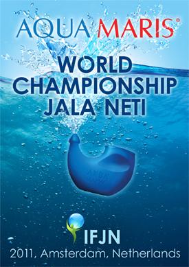 Aqua Maris World Championship Jala Neti 2011